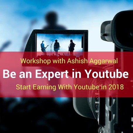 YouTube Seminafr in Delhi