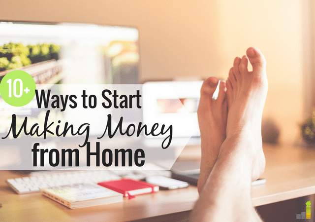 10-Ways-to-Start-Making-Money-from-Home