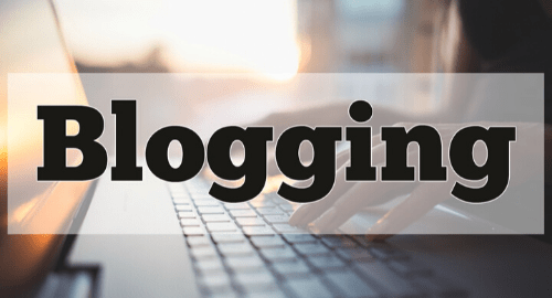 Online Blogging image by Ashish aggarwal