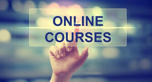 Online courses image by ashish aggarwal